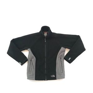 The North Face Fleece Jacket Full Zip Womens Small